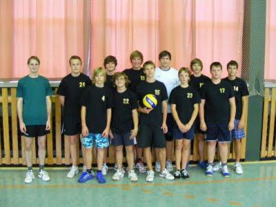 Foto zu Meldung: U18 männlich