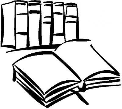 Foto zur Meldung: Öffnungszeiten Bücherei