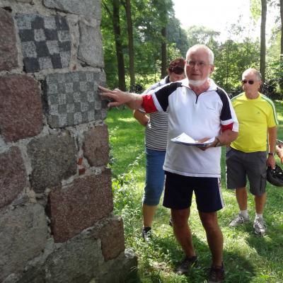 Foto zur Meldung: Auf der Spur der Steine