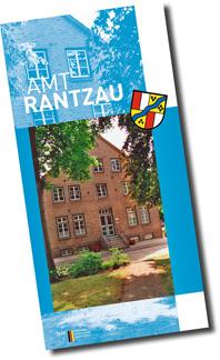 Foto zu Meldung: Neue Bürgerbroschüre des Amtes Rantzau erschienen