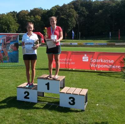 Foto zur Meldung: XXXV. Usedom-Marathon und XXIV. Usedom-Halbmarathon