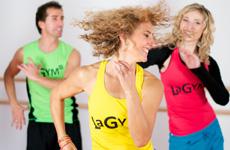 Foto zur Meldung: La Gym