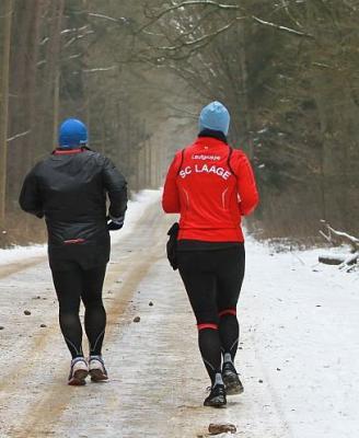 Foto zur Meldung: Aktiv-Wochenende für Läufer und Walker in Zinnowitz