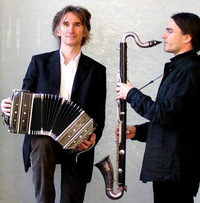 """Foto zu Meldung: Sonderkonzert """"Tango meets Jazz"""" am 28.09.: Es gibt noch Karten!"""