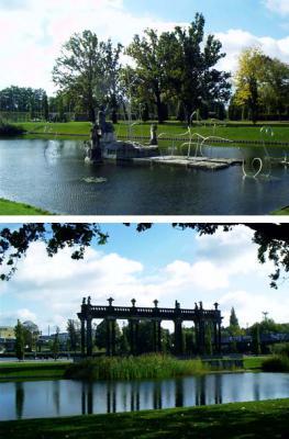 Foto zu Meldung: Bürger haben viele Ideen für die Gestaltung des Lustgartens