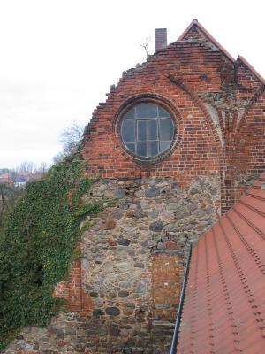 Vorschaubild zur Meldung: Kulturstandort Klosterviertel Kyritz