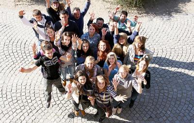 Foto zur Meldung: Beteiligung von Kindern und Jugendlichen bei Planungsprozessen: Rüdersdorf sammelt Erfahrungen