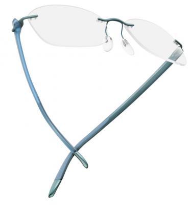 Silhouette SPX- Signia  Randloskollektion