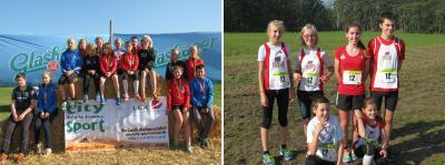 Foto zur Meldung: Ostsee Staffel- Marathon