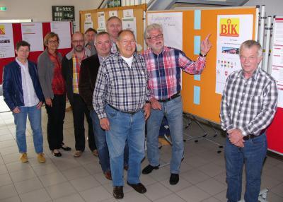 Foto zur Meldung: Anlaufstelle für Seniorinnen und Senioren im Amt Krempermarsch