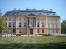 Foto zur Meldung: MitWirkung: Schloss Trebnitz erhält hohe Auszeichnung