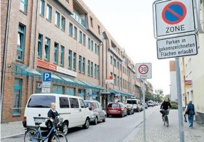 Foto zur Meldung: Konzept Mittelstraße noch nicht fix!
