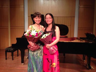 Foto zu Meldung: Klavierkonzert mit Pop-Interpretationen in Shanghai