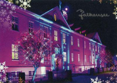 Foto zu Meldung: Weihnachtskonzert mit Kammerorchester der Komischen Oper ist leider ausverkauft