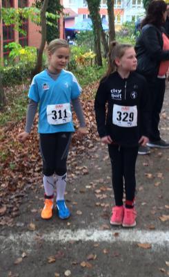 Foto zu Meldung: Chiara ist die jüngste Landesmeisterin im Crosslauf