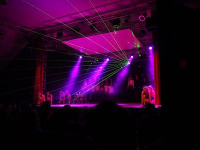 Foto zur Meldung: Gesangverein setzt neue Maßstäbe in der Kulturlandschaft