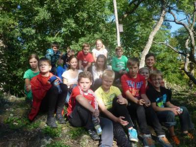 Foto zu Meldung: SCHULNACHRICHTEN - Bikepoolstandort Mittelschule Schondratal