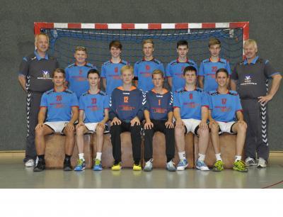 Foto zur Meldung: KOL Nord  SG HF Schleswig II – TSV Sieverstedt II   22 : 32
