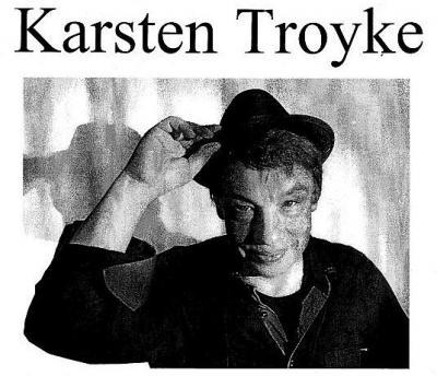 Foto zur Meldung: 24 Jahre Haus am Anger - Karsten Troyke kommt und singt Lieder der Welt