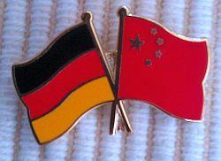 Foto zur Meldung: Delegation aus der chinesischen Stadt Benxi besuchte Borken