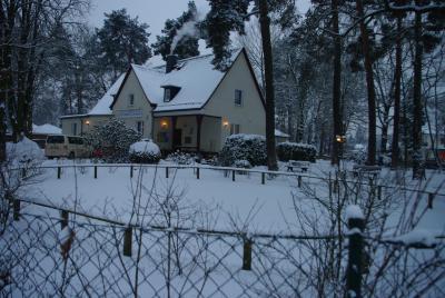 Foto zu Meldung: Weihnachtsprogramme im Kulturhaus