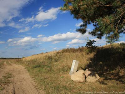 Foto zu Meldung: Berliner Wanderfreunde unterwegs