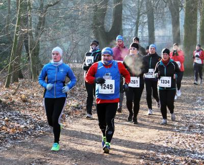 Foto zu Meldung: Mit dem Neujahrslauf in Laage sportlich ins neue Jahr starten