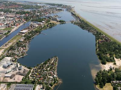 Wilhelmshaven - Stadt am Meer