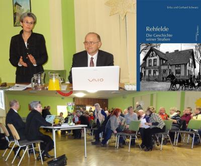 Foto zu Meldung: Straßenlexikon für Rehfelde