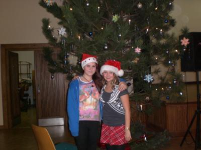 Foto zur Meldung: FSR wünscht Frohe Weihnachten