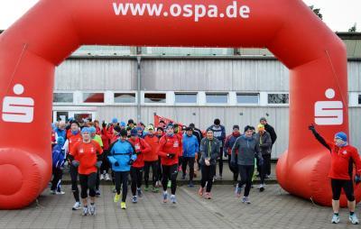 Foto zu Meldung: 7.OSPA Stadtlauf mit besonderer Premiere