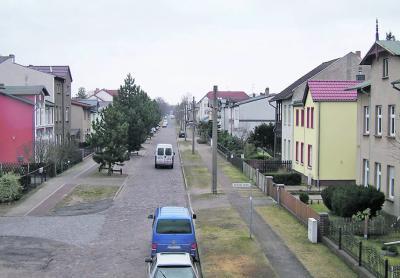 Foto zu Meldung: Ausbau der Waldstraße abgelehnt