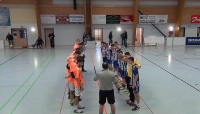 Foto zur Meldung: Oberliga HH/SH   TSV Sieverstedt – VFL Bad Schwartau  17:24