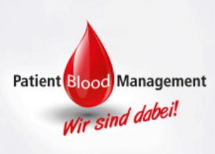 Logo Patient Blood Management