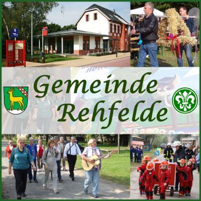 Foto zu Meldung: Neue Imagebroschüre für Rehfelde