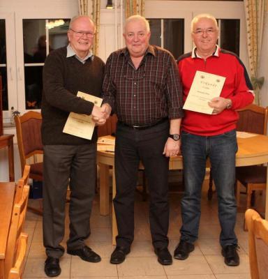 Foto zur Meldung: OASC begrüßt neue Mitglieder