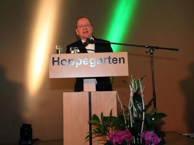 Bild der Meldung: Neujahrsempfang in Hoppegarten