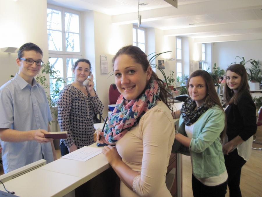 Stadt Oranienburg - Download: Pressefotos