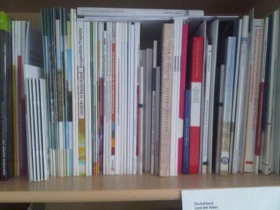 Foto zur Meldung: Literaturtipp: Beteiligungskulturen in Deutschland, Österreich und der Schweiz