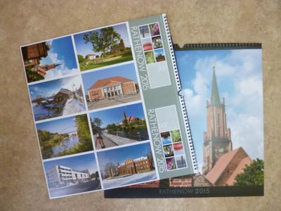 Foto zur Meldung: Rathenow-Kalender 2015