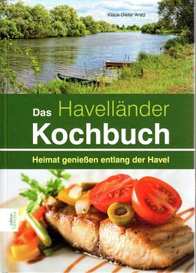 Foto zur Meldung: Das Havelländer Kochbuch