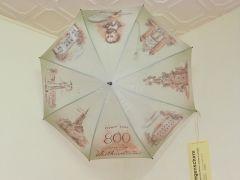 Foto zur Meldung: Limitierte Kollektion: Regenschirme