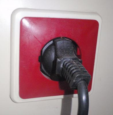 Foto zu Meldung: Stromausfall am Morgen