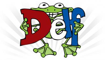 Vorschaubild zur Meldung: DELF - Der Videofilm