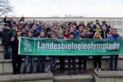 Landesbiologieolympiade 2015