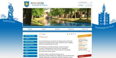 Vorschaubild zur Meldung: Designänderung der Internetseite