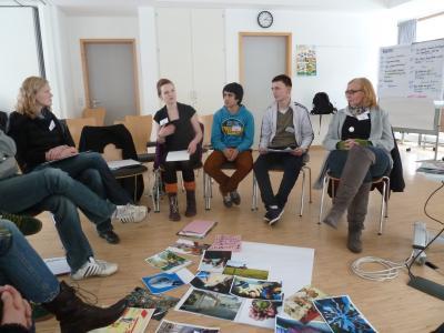 Foto zur Meldung: Landesnetzwerk Kinder- u. Jugendbeteiligung Brandenburg gegründet!