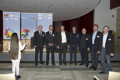Foto zur Meldung: Forum BürgerEnergieWende Schaumburg 2015