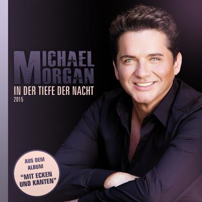 Vorschaubild zur Meldung: Michael Morgan - In der Tiefe der Nacht