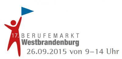 Foto zur Meldung: Anmeldung zum 17. Berufemarkt Westbrandenburg
